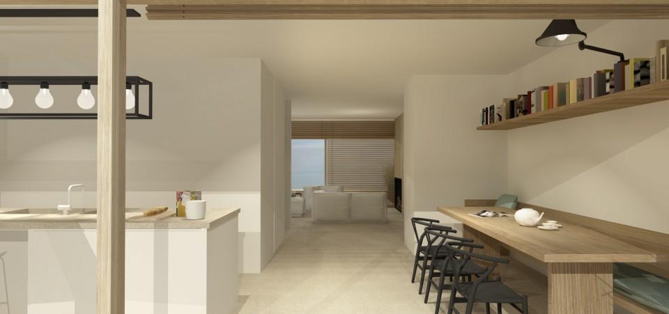 Appartement VA Oostende
