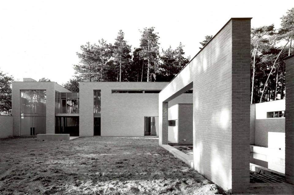 residence O - Lembeke